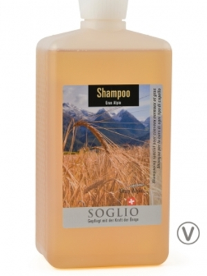 1000 ml Shampoo Gran Alpin